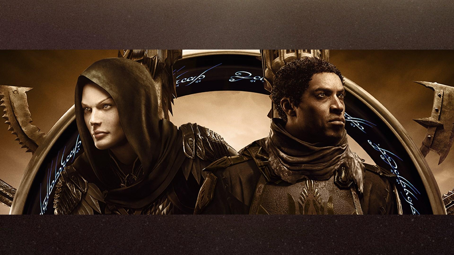 Przepustka do rozszerzeń fabularnych gry Śródziemie™: Cień wojny™