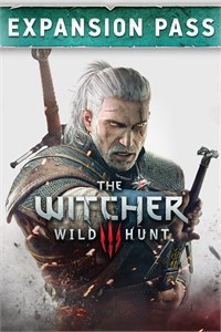 Carátula del juego The Witcher 3: Wild Hunt Expansion Pass