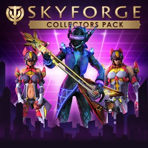 Skyforge: Soundweaver Collector's Edition Xbox One
