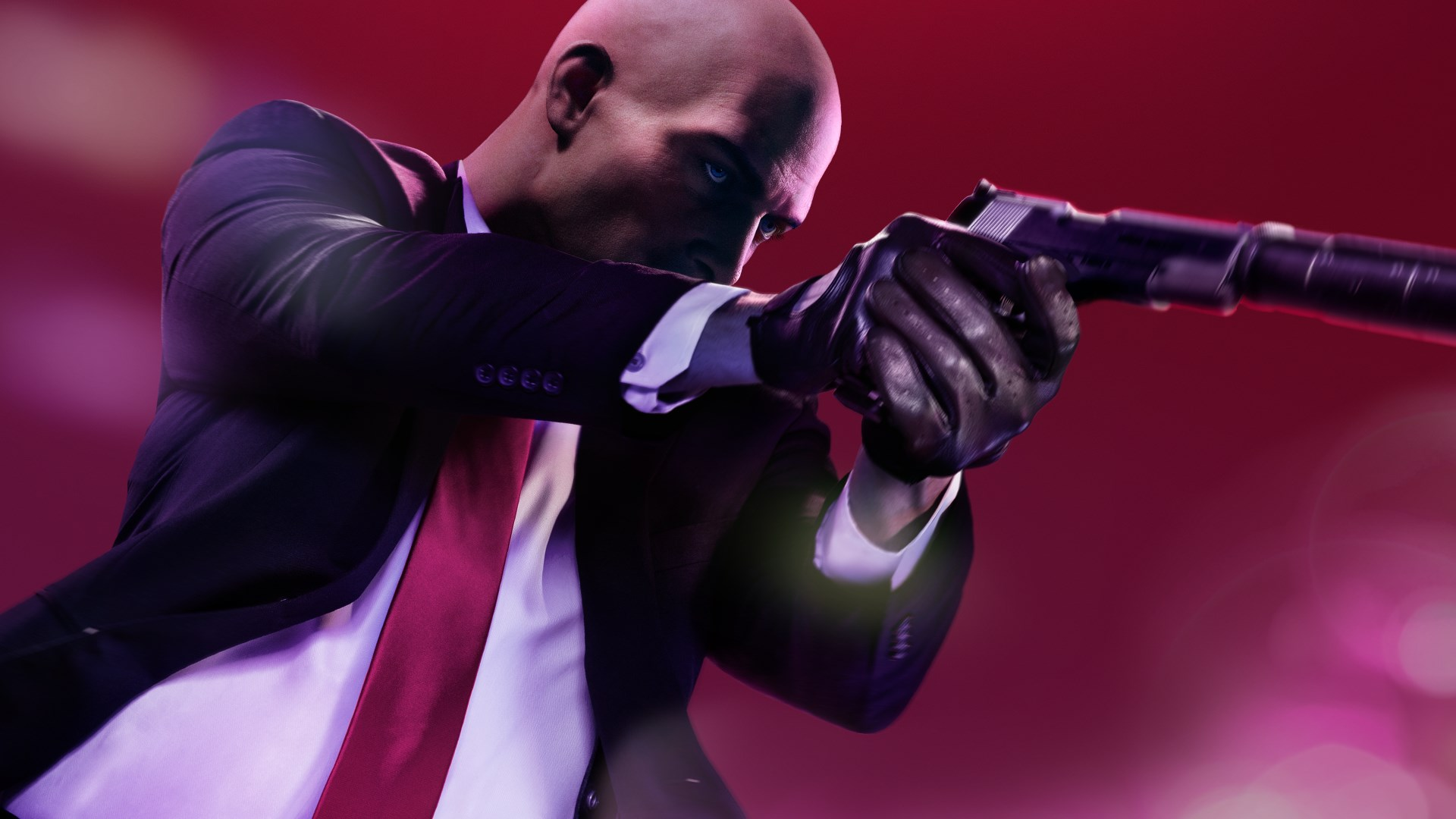 HITMAN 3 Access Pass: HITMAN 2 Expansion