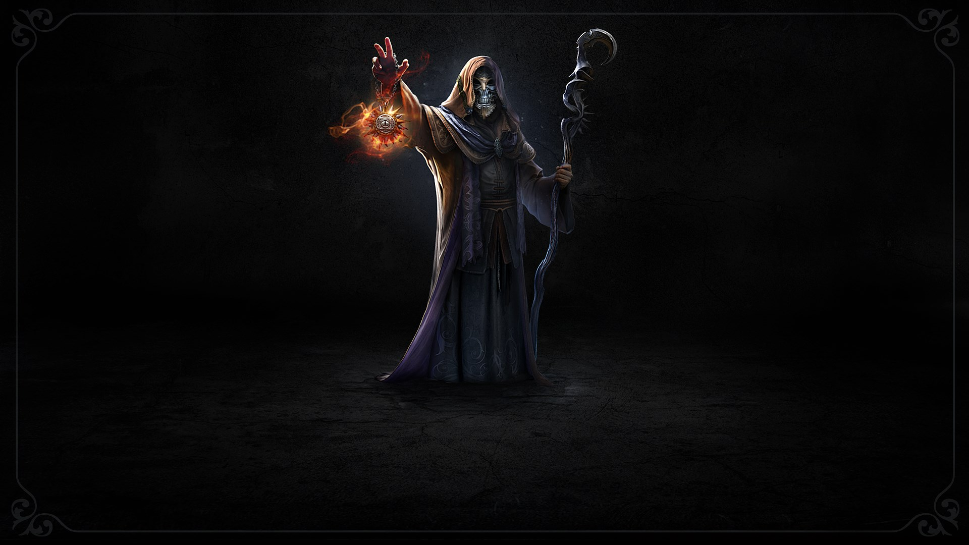 The Monk's Decipher