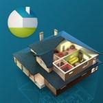 Live Home 3D Pro Logo