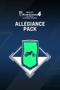 Monster Energy Supercross 4 - Allegiance Pack - Xbox Series X S