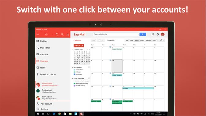 download gmail application for computer