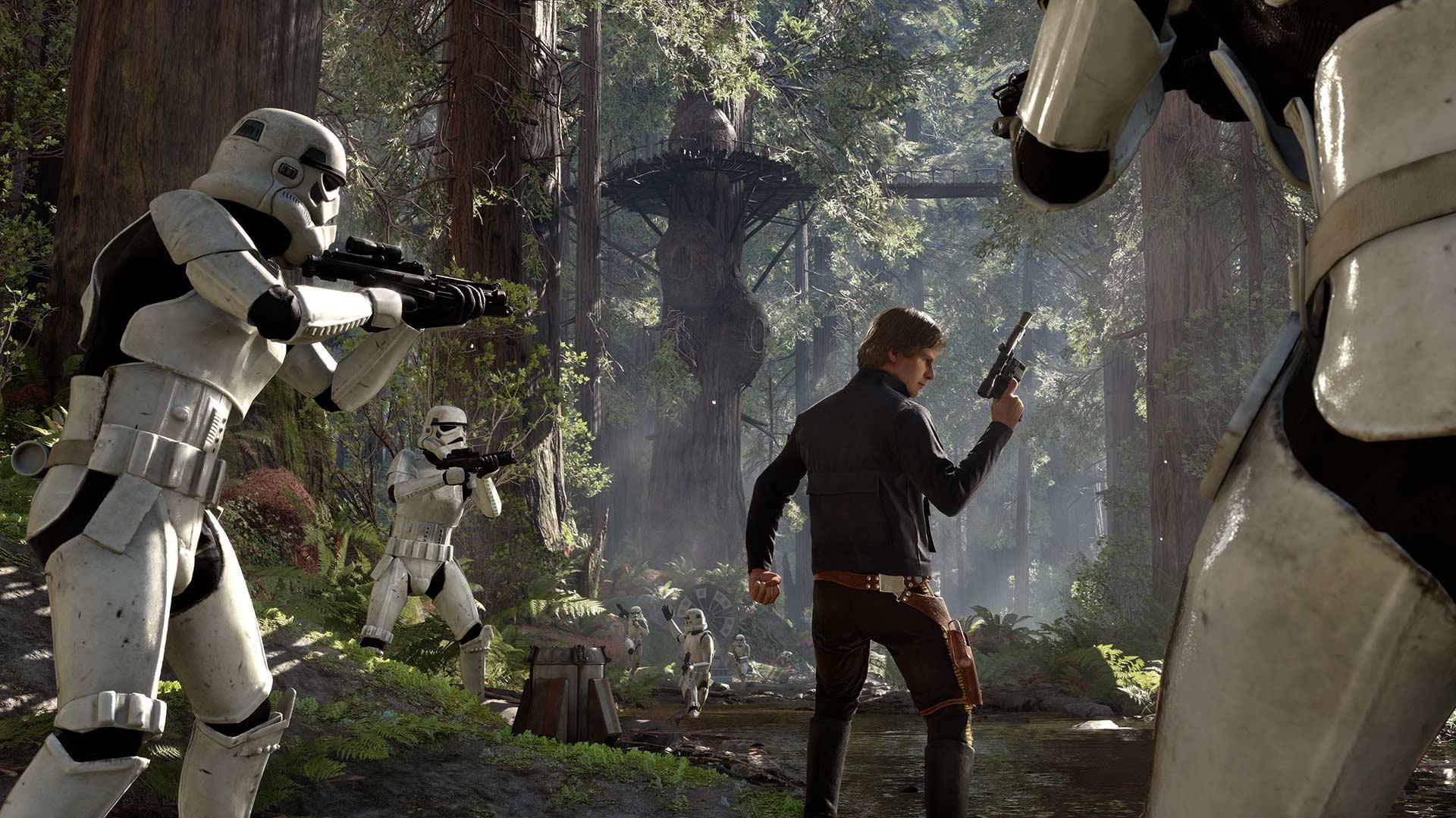 Buy STAR WARS™ Battlefront™ Ultimate Edition - Microsoft