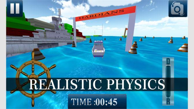 Get Cargo Ship Simulator Extreme - Microsoft Store