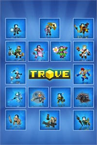 Trove - Sweet Sixteen Pack