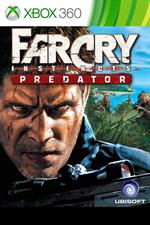 Buy Far Cry Instincts Predator Microsoft Store En In