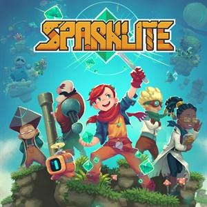 Sparklite Xbox One