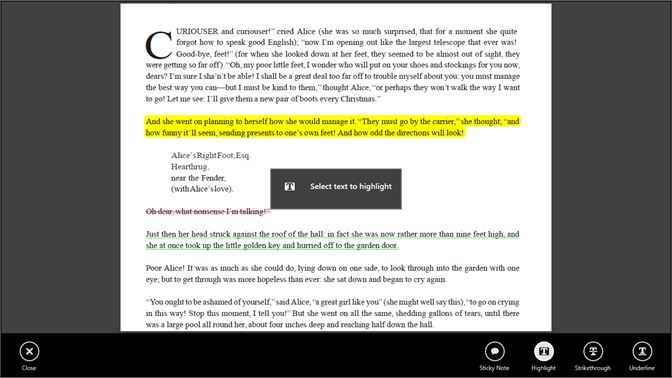 Get Adobe Reader Touch - Microsoft Store