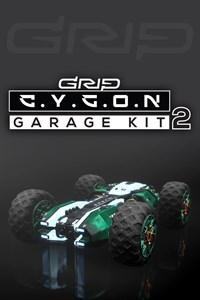 Cygon Garage Kit 2