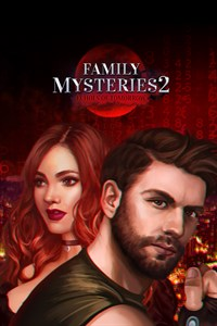 Family Mysteries 2: Echoes of Tomorrow (Full)