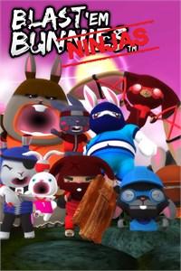 Carátula del juego BEB: Ninja Skin & Arena Bundle