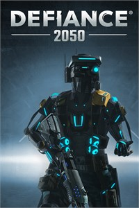 Carátula del juego Defiance 2050: Engineer Class Pack