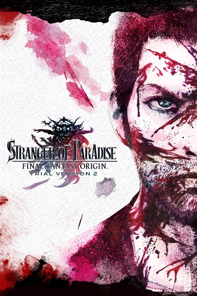 STRANGER OF PARADISE FINAL FANTASY ORIGIN TRIAL VERSION 2