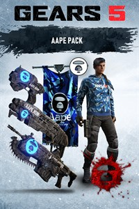 Carátula del juego AAPE Pack