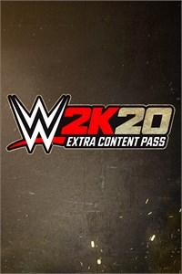 Pass de contenu supplémentaire WWE 2K20
