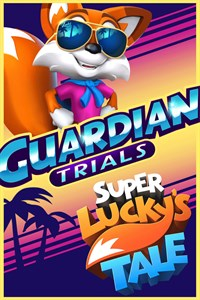 Guardian Trials Add On