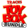Tracks - The Train Set Game: Toybox Bundle