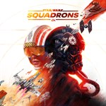 STAR WARS™: Squadrons Logo