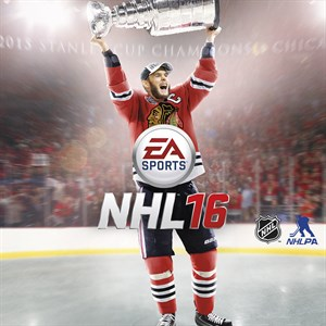 EA SPORTS™ NHL™ 16 Xbox One