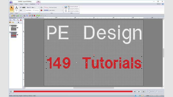 Buy Pe Design Tutorials Microsoft Store