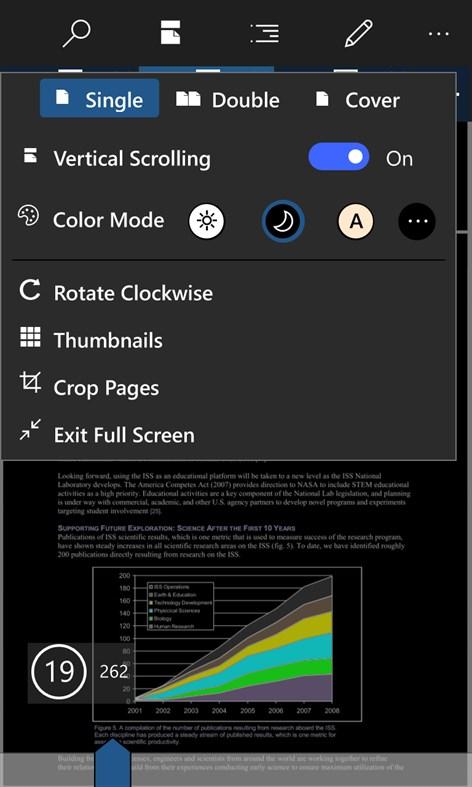 Xodo PDF Reader & Editor – (Windows Phone Apps) — AppAgg