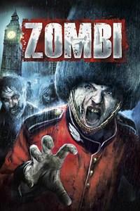 Carátula del juego ZOMBI