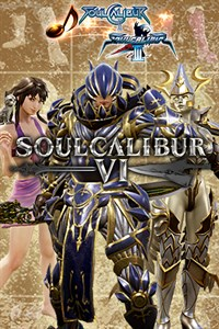 SOULCALIBUR VI - DLC5: Character Creation Set B