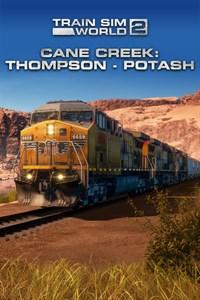 Train Sim World® 2: Cane Creek: Thompson - Potash