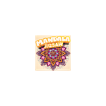 MANDALA Jigsaw Puzzles - AntiStress & Relaxing Game Logo