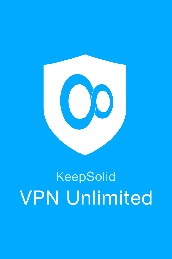 VPN Unlimited - Secure & Private Internet Connection for Anonymous Web Surfing
