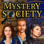 Hidden Objects: Mystery Society HD