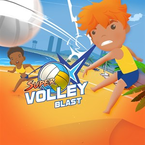 Super Volley Blast Xbox One