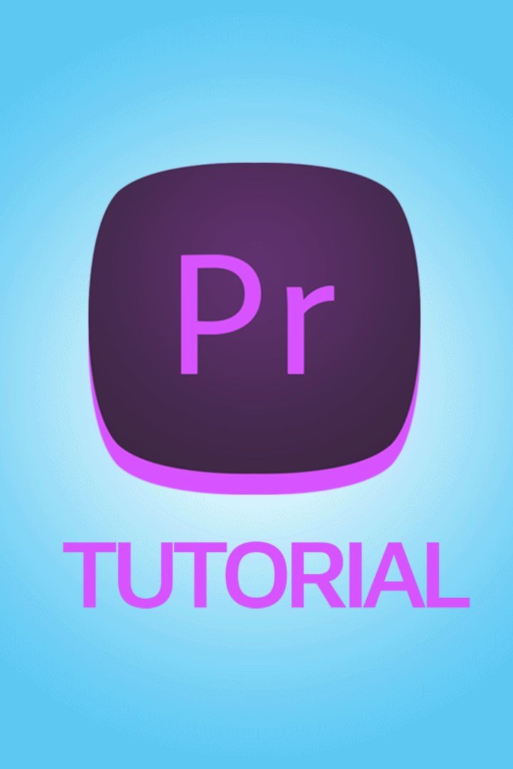 Premiere Pro CC 2020 Easy to Use Tutorials