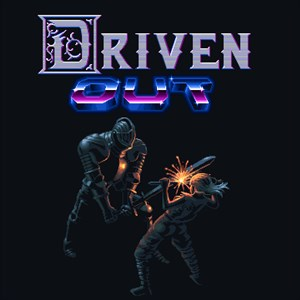 Driven Out Xbox One