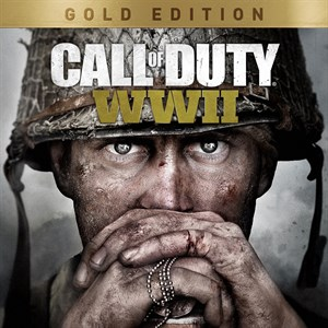 Call of Duty®: WWII - Gold Edition Xbox One