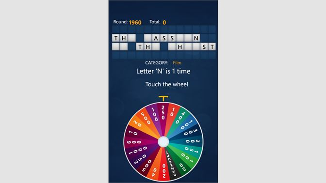 Get Lucky Wheel Game - Microsoft Store