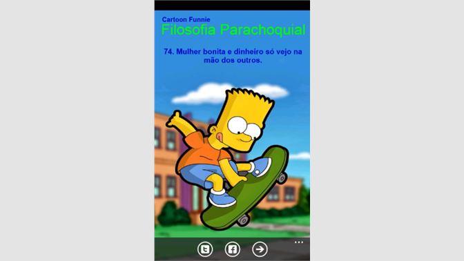 Get Cartoon Funnie - Microsoft Store