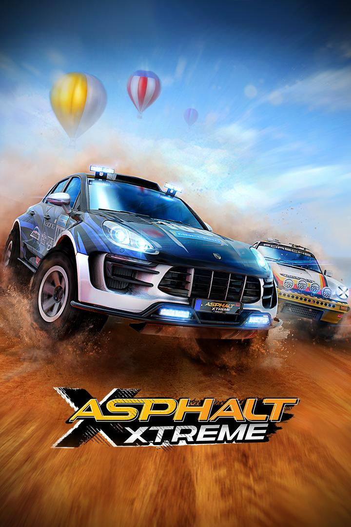 Get Asphalt Xtreme Microsoft Store