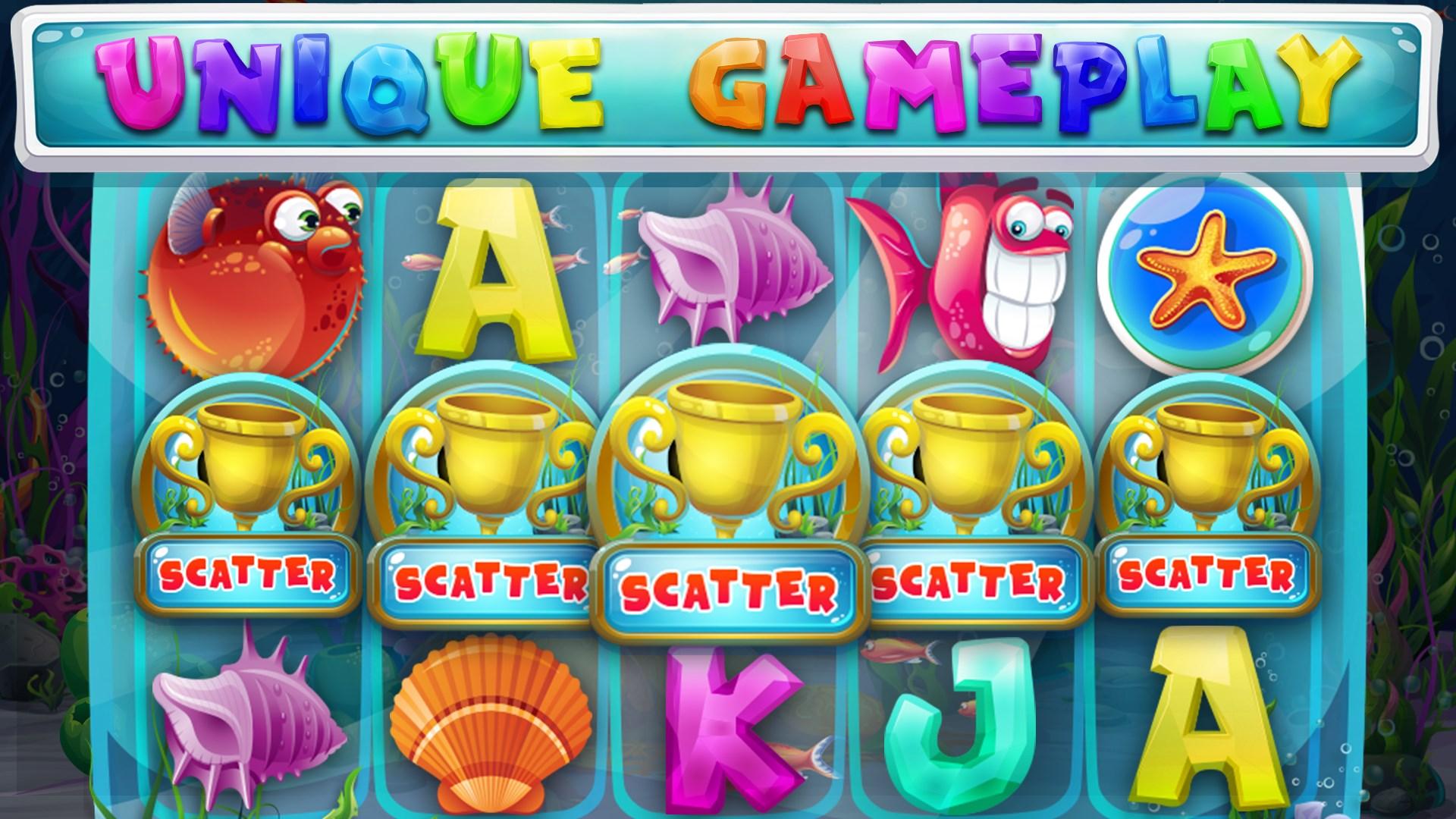 slot machine free game download