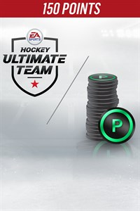Pack de 150 NHL™ 18 Points