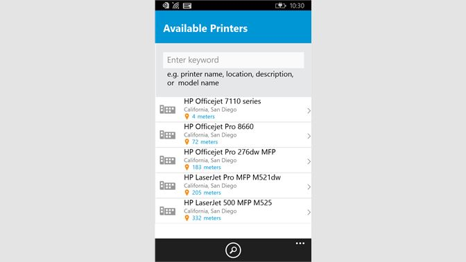 Get HP ePrint Enterprise - Microsoft Store