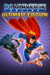 Ultimate Edition (2016)