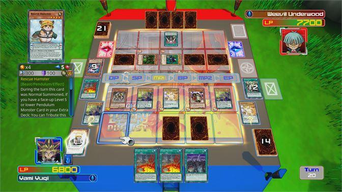 Buy Yu-Gi-Oh! Legacy of the Duelist - Microsoft Store en-CA