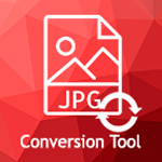 Image Conversion Tool Logo