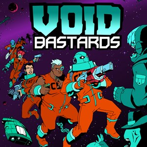 Void Bastards Xbox One