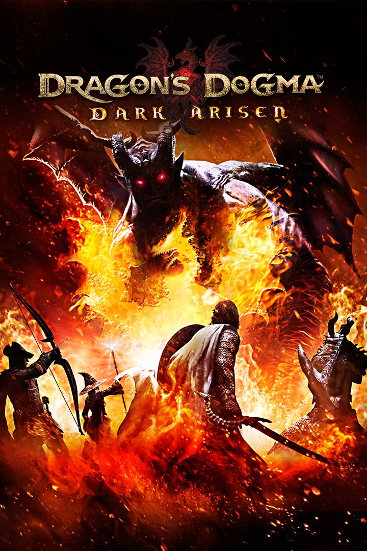 Dragon'S Dogma-Dark Arisen