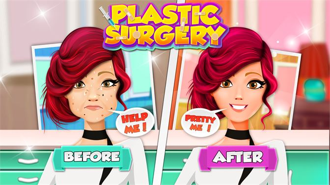 Get Celebrity Plastic Surgery - Quest for Beauty - Microsoft