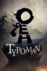 Carátula del juego Typoman